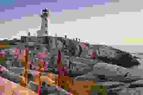 Những hòn đảo tuyệt đẹp ở Canada có giá chỉ bằng một căn hộ mini ở Hồng Kông