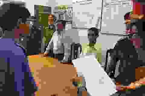 Xem xét kỷ luật Phó Bí thư Thường trực Thành ủy thành phố Phan Thiết