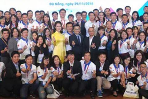 106 nhân tài từ nước ngoài về dự Diễn đàn Trí thức trẻ Việt Nam toàn cầu 2