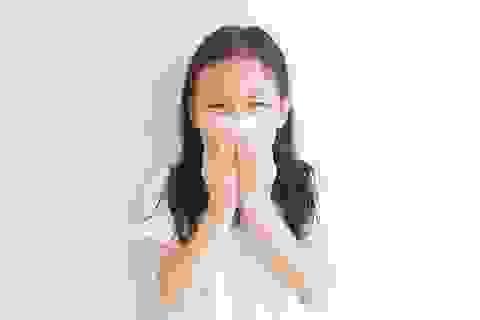 Nhận biết các dấu hiệu thường gặp của bệnh viêm mũi dị ứng ở trẻ nhỏ