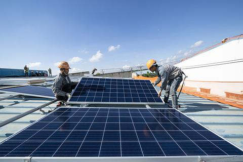 """Lo ngại dự án phá sản, 60 nhà đầu tư điện mặt trời """"kêu cứu"""" Thủ tướng"""