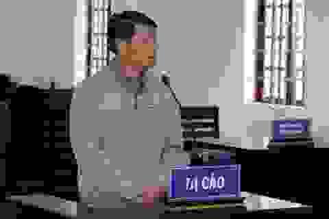 Phó chủ tịch huyện nhờ người hợp thức hóa đất lấn chiếm