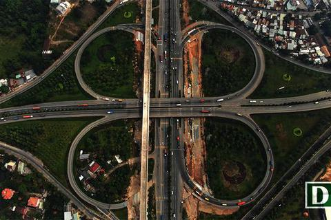 Bí thư Nguyễn Thiện Nhân: Thuận theo tự nhiên giúp giảm chi phí chống ngập