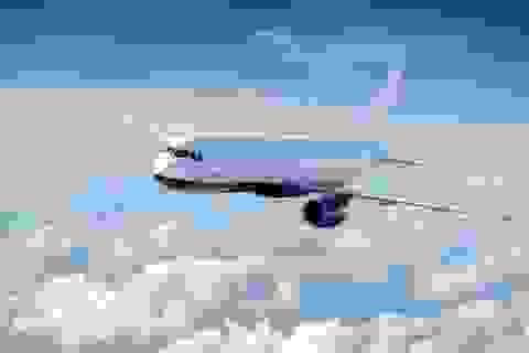 Vì sao hầu hết máy bay thương mại đều sơn màu trắng?