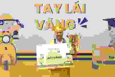 Lần đầu tiên tài xế công nghệ Việt Nam được chứng nhận tài xế công nghệ chuyên nghiệp