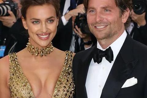 Bradley Cooper và Irina Shayk thay nhau đưa con ra phố