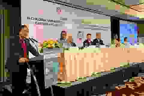 Thanh toán lao trẻ em: Bệnh nhi cần được tiếp cận đúng phác đồ điều trị