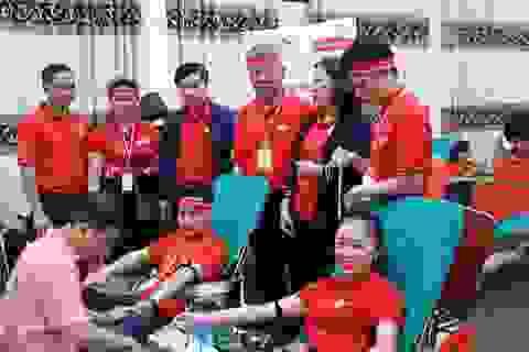 """Dai-ichi Việt Nam triển khai chương trình """"Kết nối yêu thương - Hiến máu nhân đạo 2019"""" tại Hải Phòng"""