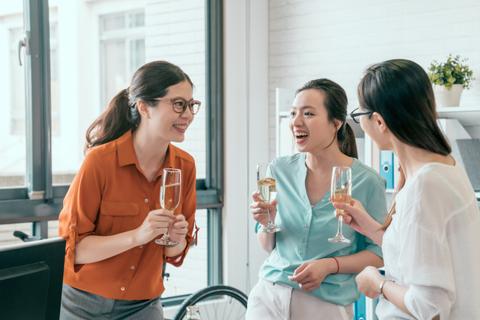 Hành trình chinh phục căn bếp của phụ nữ đã khác xưa