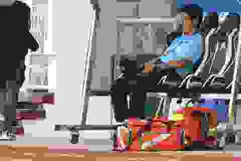 """HLV Nishino: """"Thái Lan vẫn có thể vô địch SEA Games"""""""