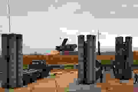 """Mỹ cảnh báo Thổ Nhĩ Kỳ vượt """"lằn ranh đỏ"""" khi thử S-400 của Nga"""