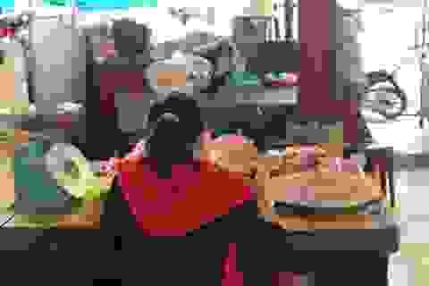 """Giá thịt lợn lên đỉnh, kéo các mặt hàng làm từ thịt lợn """"nhảy múa"""" theo"""
