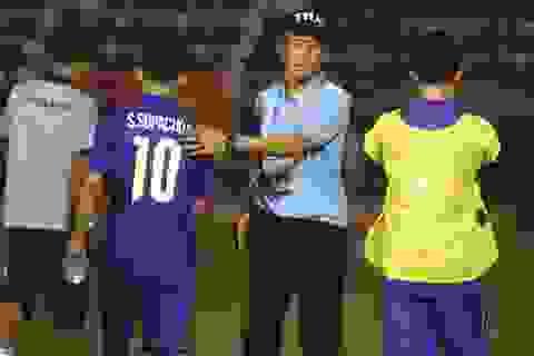 Báo Thái Lan lo lắng đội nhà thua tiếp U22 Việt Nam