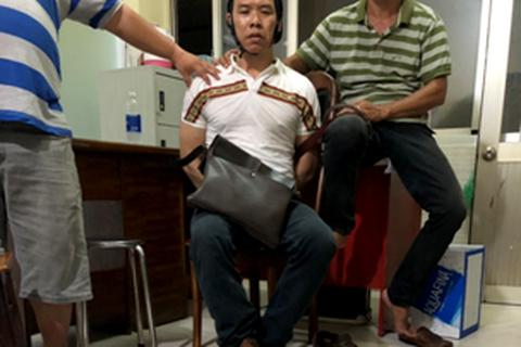 Công an TPHCM bắt 2 đối tượng trong đường dây ma túy xuyên quốc gia