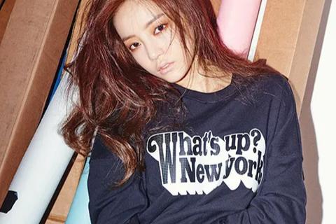 Goo Hara từng muốn làm chứng vụ chatroom tai tiếng của Jung Joon Young