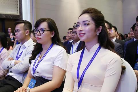 """""""Các bạn thực sự là tấm gương, kinh nghiệm tốt cho thế hệ trẻ Việt Nam"""""""