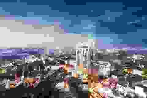 Ra mắt căn hộ hạng sang Grandeur Palace - Giảng Võ trên 'đất vàng' Ba Đình