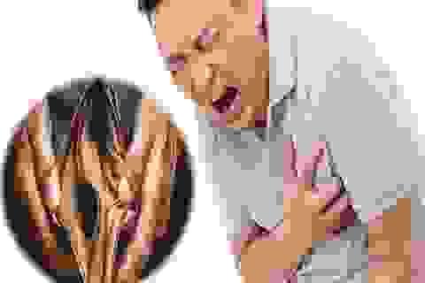 Điều kiện kinh tế bấp bênh làm tăng nguy cơ… mắc bệnh tim mạch