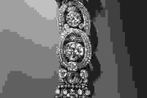 """Tên trộm trúng """"độc đắc"""" khi vớ được viên kim cương trị giá hơn 270 tỷ đồng từ bảo tàng Đức"""