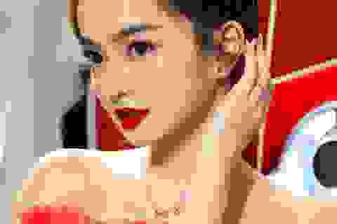 Kaity Nguyễn, Phương Ly, Bảo Anh hóa công chúa hiện đại với BST Trang sức độc đáo