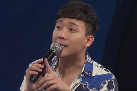 Bị chê không xứng đáng với giải Nam diễn viên chính xuất sắc, Trấn Thành nói gì?