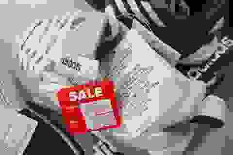 Ngao ngán Black Friday: Giày Nike - Adidas siêu giảm giá vẫn không thèm mua