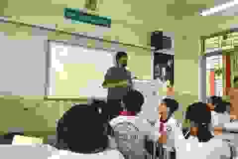 Cần 21 giáo viên tiếng Anh, tuyển được 1 rồi... nghỉ!