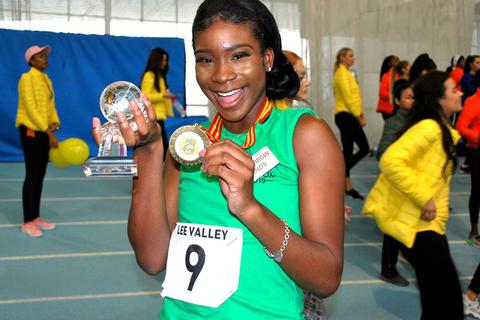 Hoa hậu Thế giới 20019: Người đẹp British Virgin Islands giành danh hiệu Hoa hậu Thể thao