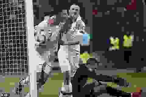 """Bồ Đào Nha có nguy cơ rơi vào """"bảng tử thần"""" ở Euro 2020"""