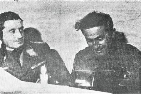 Giải mã vụ Stalin từ chối đổi một thống chế Đức lấy con trai