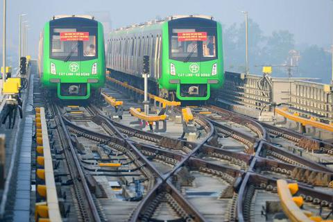 Đường sắt Cát Linh - Hà Đông: Công nghệ Trung Quốc nhưng tiêu chuẩn châu Âu?