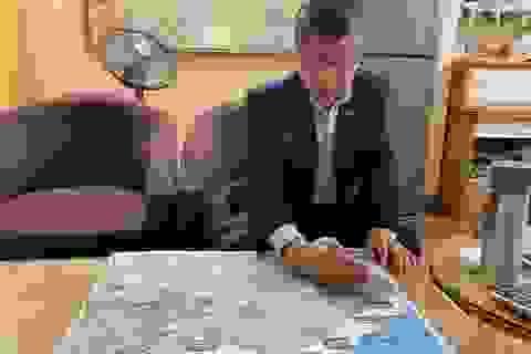 """Vụ đại gia Mai Huy Tân """"sa lầy"""" tại Cocobay: Phía bầu Hiển lên tiếng"""
