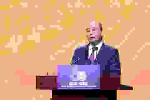 Thủ tướng: Hành động mạnh mẽ, quyết liệt để thúc đẩy phát triển khoa học và công nghệ nước nhà