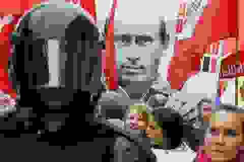 11 sự thật kinh ngạc về nền kinh tế Nga