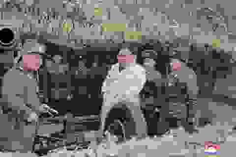 Đáp trả Mỹ, Triều Tiên dọa sẵn sàng dùng vũ lực nếu cần