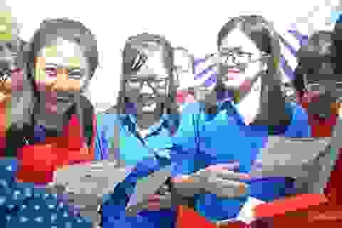 Sinh viên hành động thiết thực phòng, chống HIV/AIDS