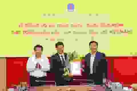 PVN công bố và trao quyết định Phó Tổng giám đốc Tập đoàn