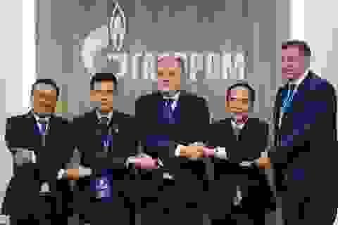 Petrovietnam tiên phong trong hợp tác quốc tế