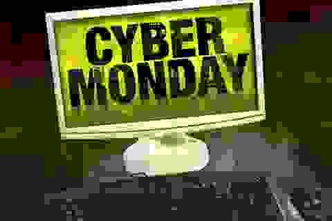 Người Việt có được hưởng lợi gì từ ngày mua sắm giảm giá trực tuyến Cyber Monday?