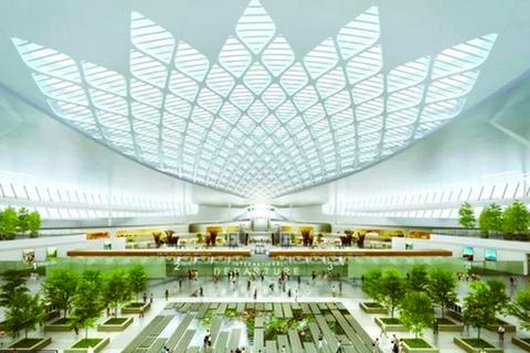 9,3 tỷ USD xây sân bay Long Thành: Kịch bản nào cho ACV?