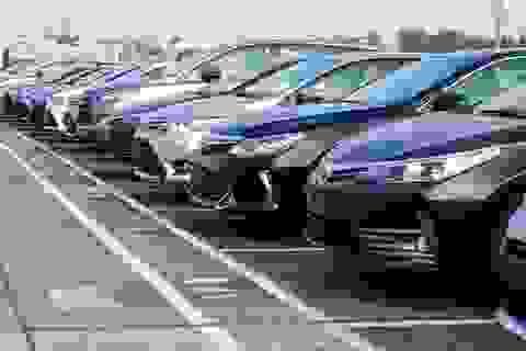 """Xác định thủ phạm """"thổi"""" giá ô tô tại Việt Nam lên cao"""