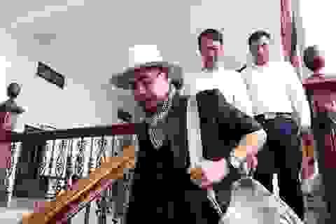"""Ông Đặng Lê Nguyên Vũ """"phản pháo"""""""