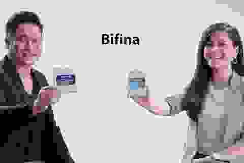 Sai lầm khi sử dụng men vi sinh Bifina Nhật Bản