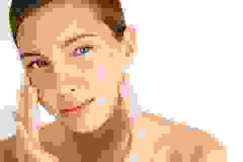8 bước để làn da không khô sần, mất nước trong mùa đông