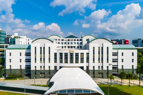 Bật mí du học Singapore tại SIM - Ngôi trường thu hút nhiều du học sinh khắp thế giới