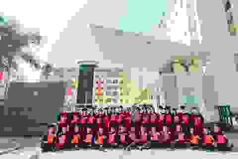 Trường đại học thứ hai công bố chỉ tiêu và phương án tuyển sinh đại học năm 2020