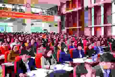 4.000 cán bộ quản lý giáo dục cốt cán tập huấn về quản trị nhà trường