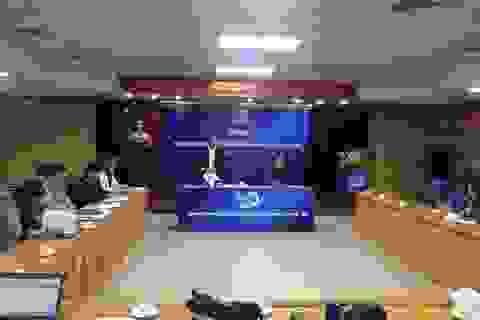 1.000 đại biểu về Hà Nội dự Đại hội Hội Liên hiệp Thanh niên Việt Nam lần thứ 8