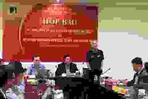 Hơn 700 sinh viên dự Olympic Tin học và lập trình viên quốc tế tại Đà Nẵng