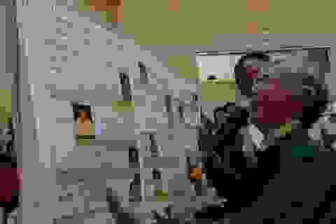 Hoãn đối thoại với người dân Thủ Thiêm vì virus corona